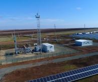 ПС 10/110 кВ для Елшанской СЭС мощностью 25 МВт